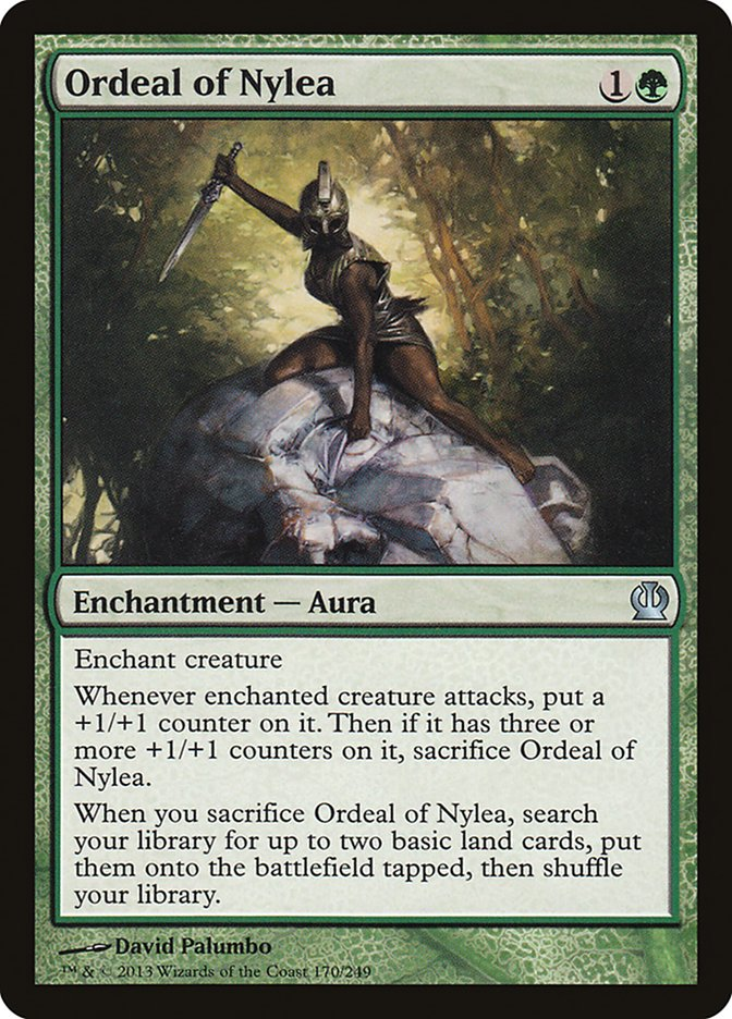 Ordeal+of+Nylea