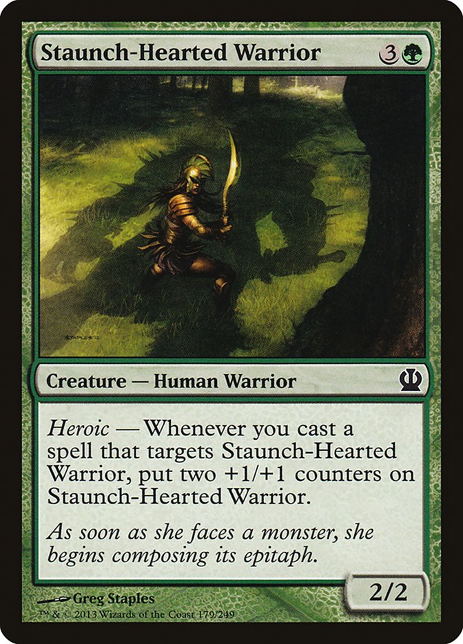 Staunch-Hearted+Warrior