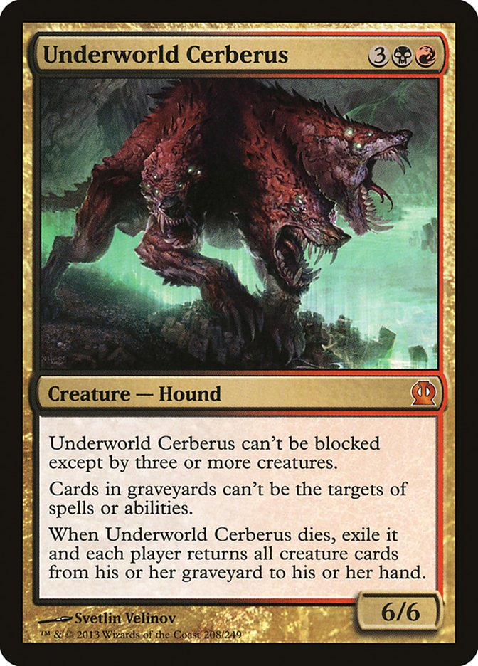 Underworld+Cerberus