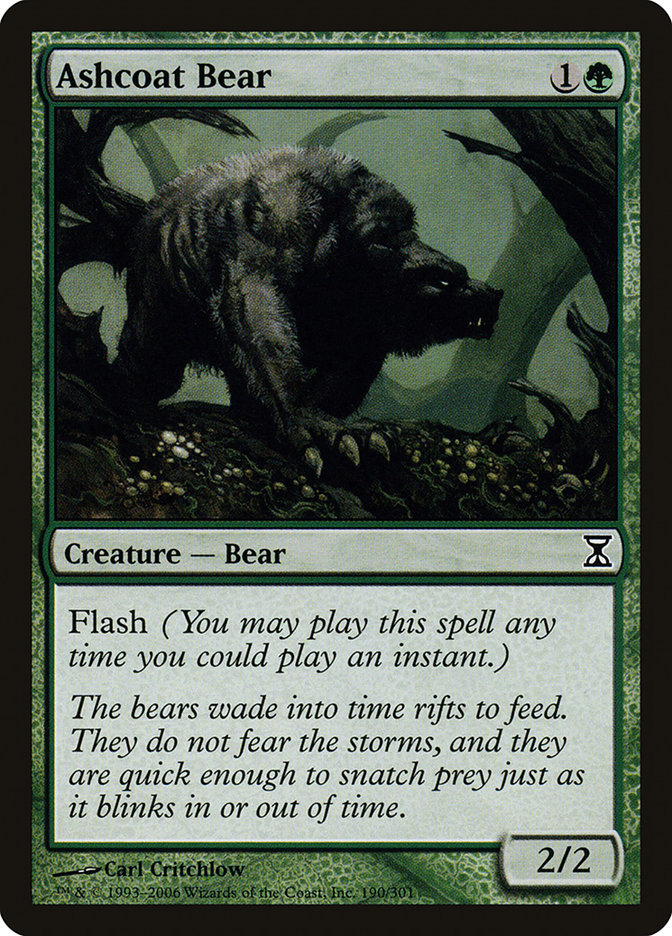 Ashcoat+Bear
