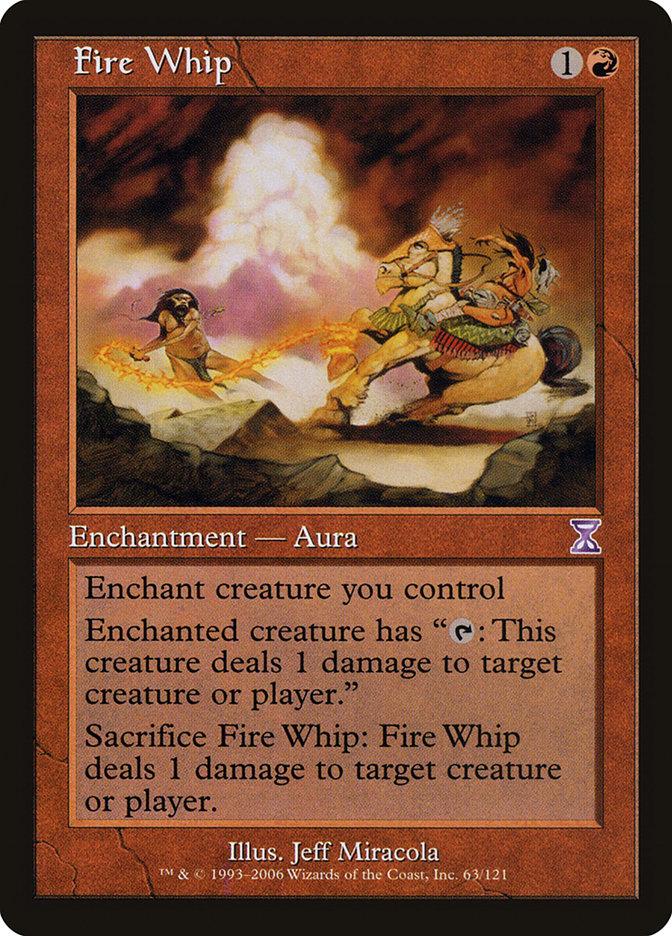 Fire+Whip