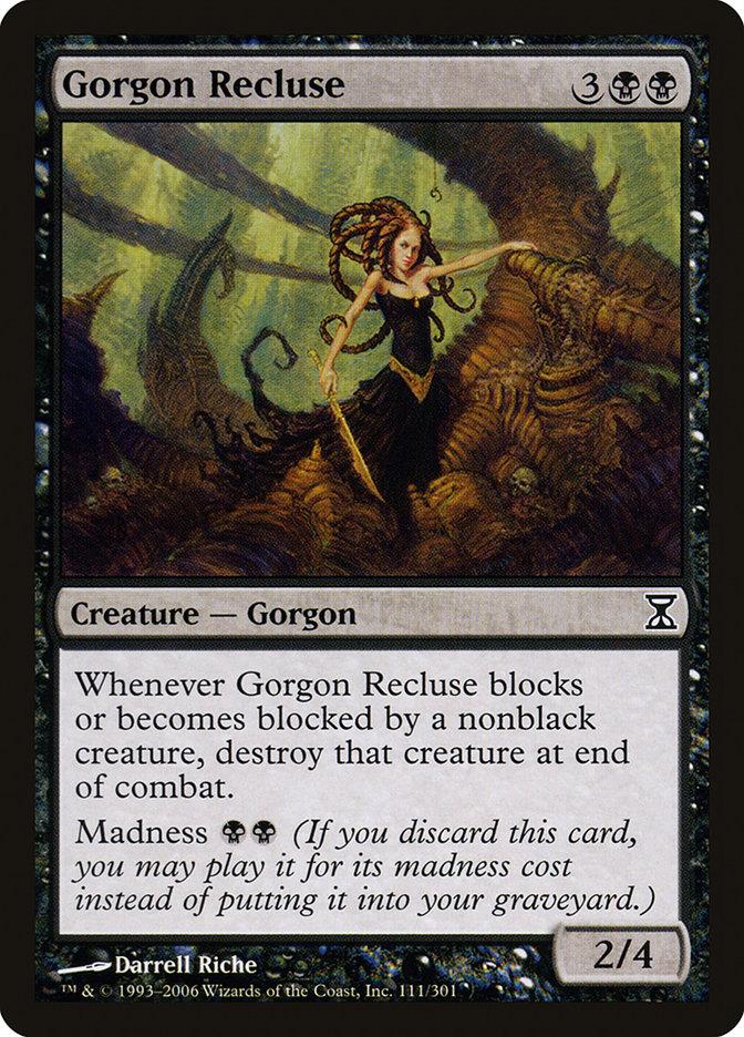 Gorgon+Recluse