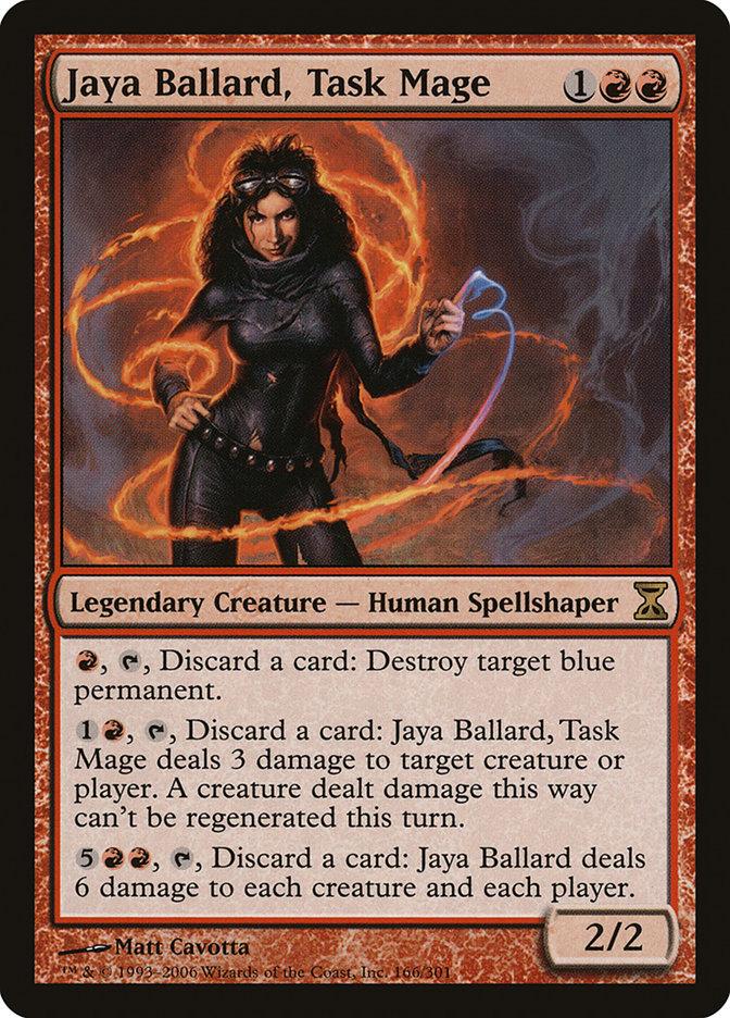 Jaya+Ballard%2C+Task+Mage