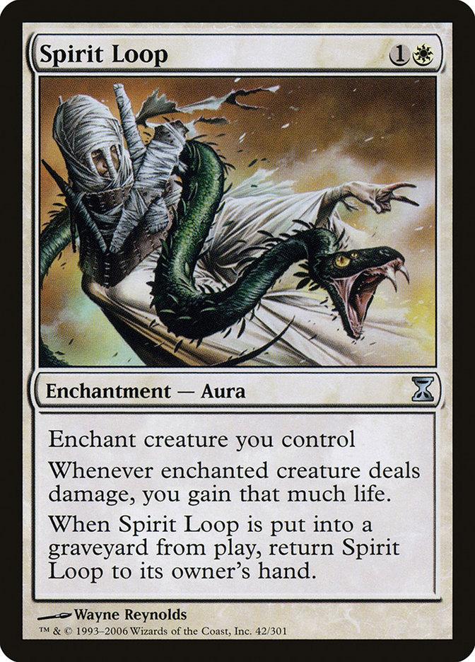 Spirit+Loop