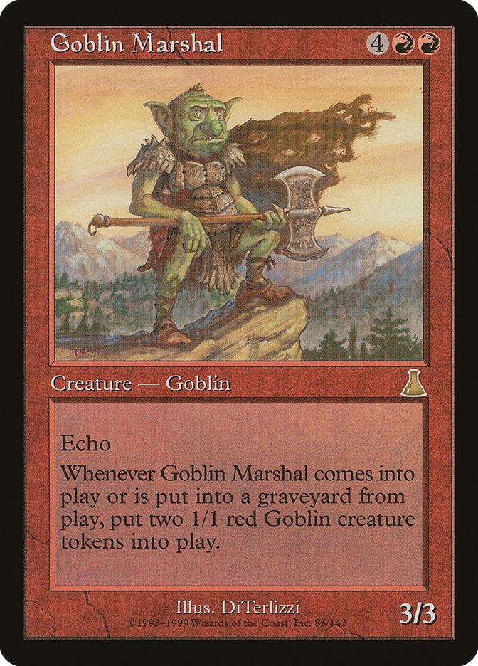 Goblin+Marshal
