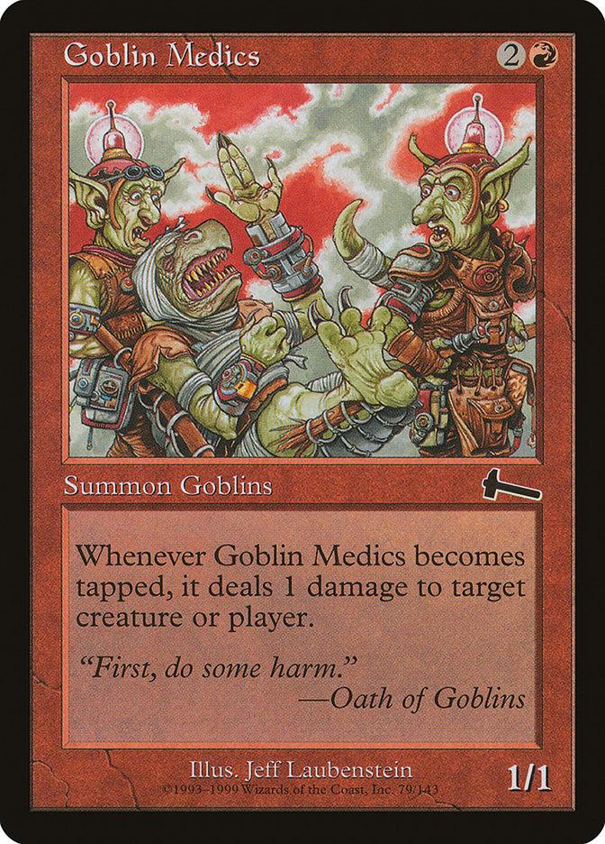 Goblin+Medics