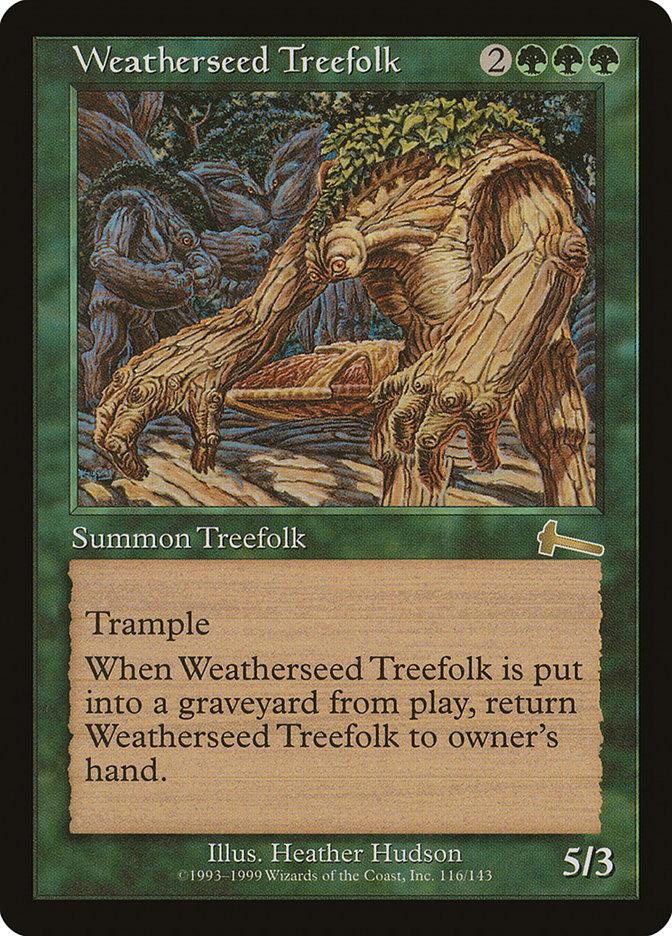 Weatherseed+Treefolk