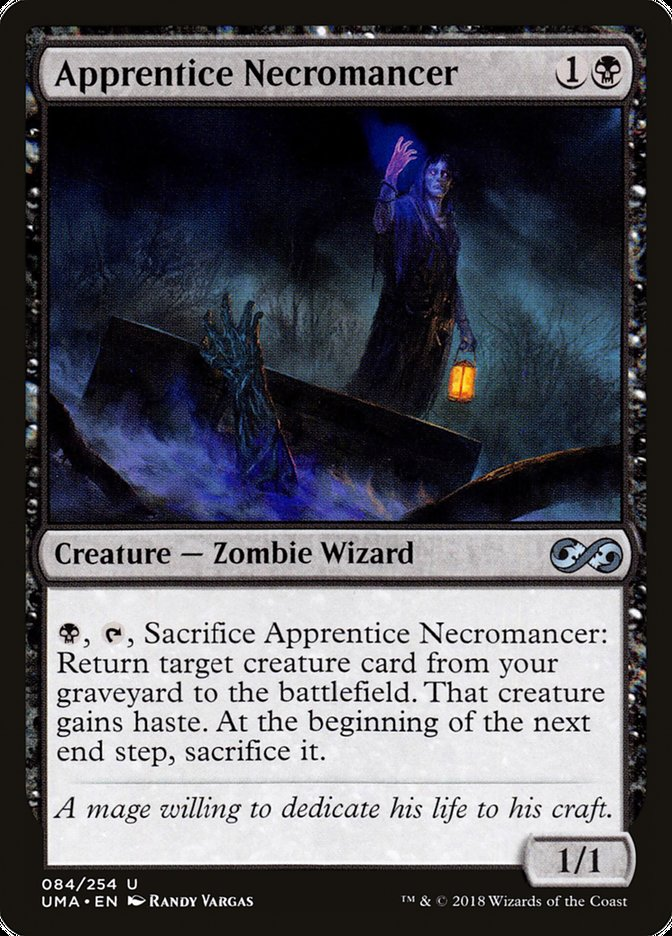 Apprentice+Necromancer