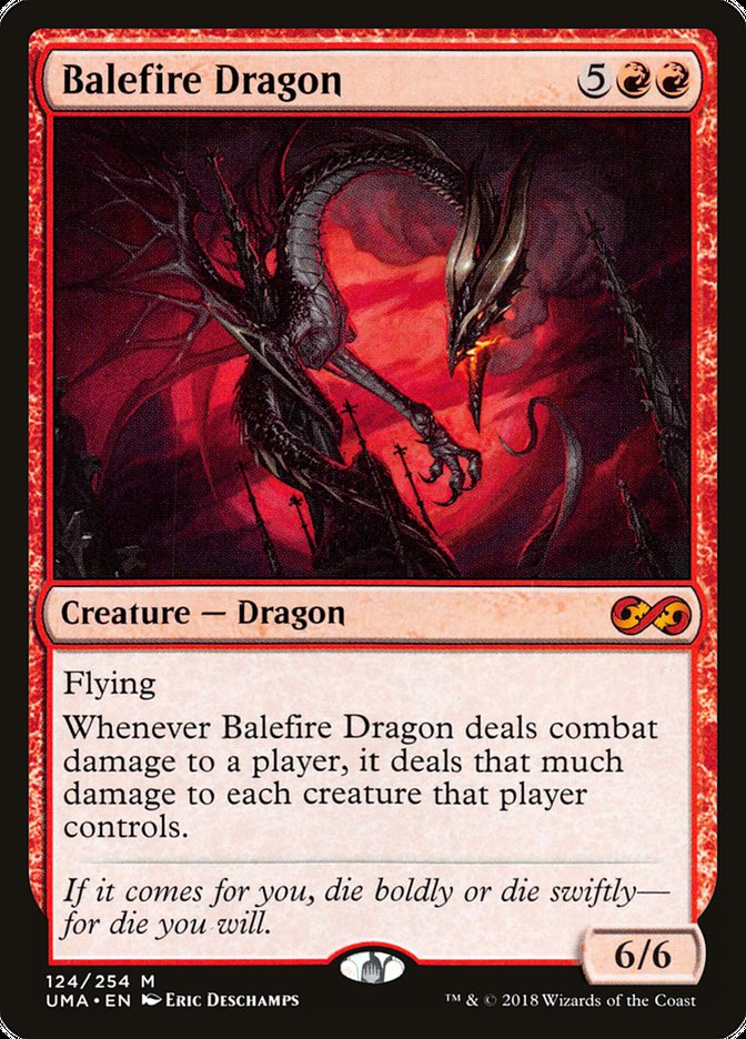 Balefire+Dragon