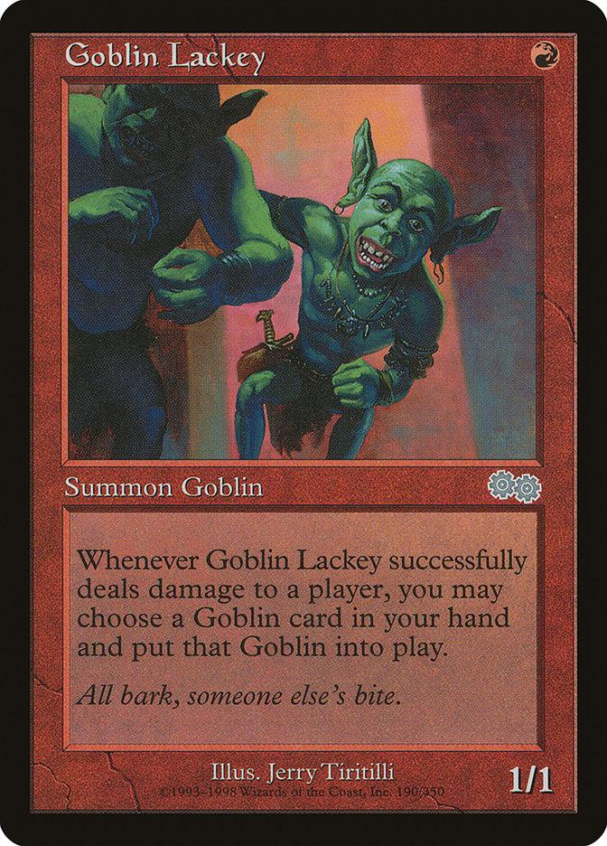 Goblin+Lackey