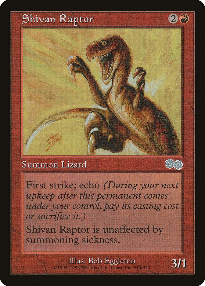 Shivan+Raptor