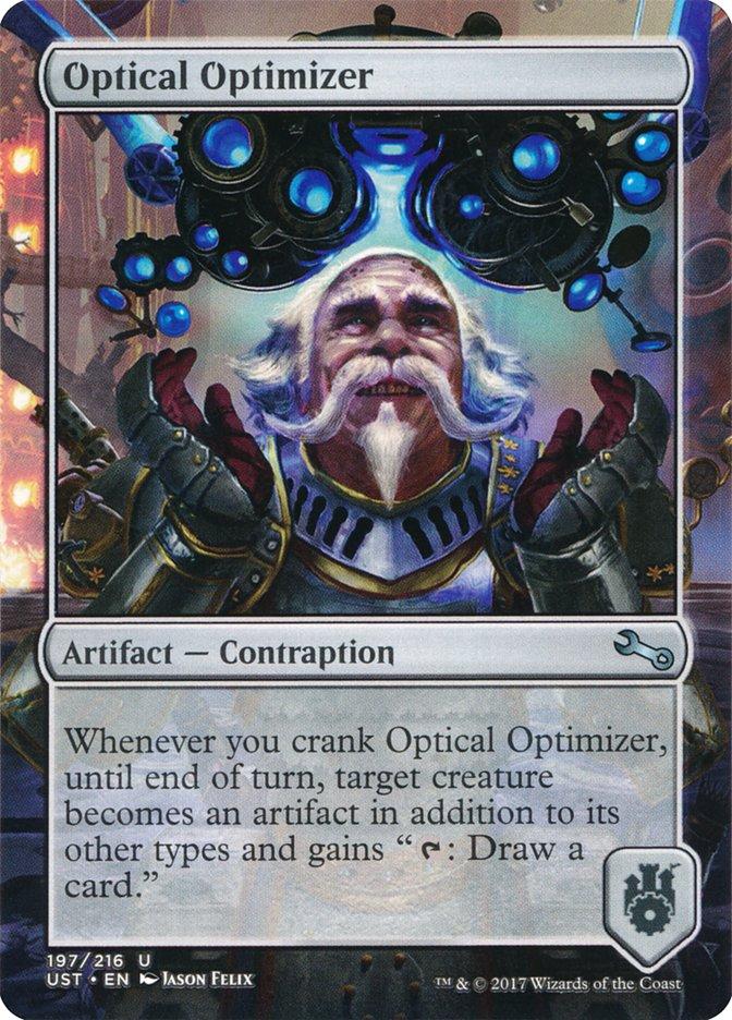 Optical+Optimizer