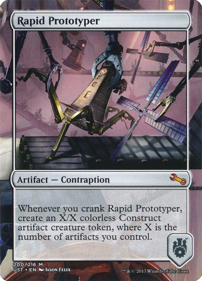 Rapid+Prototyper