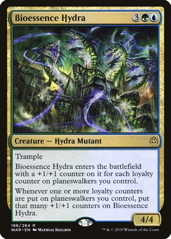 Bioessence+Hydra