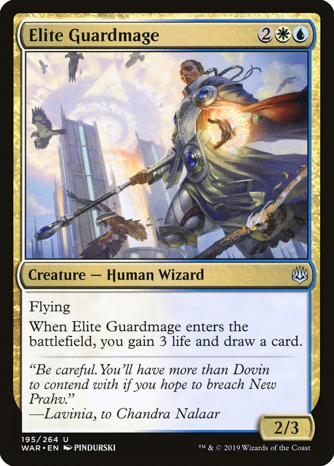Elite+Guardmage