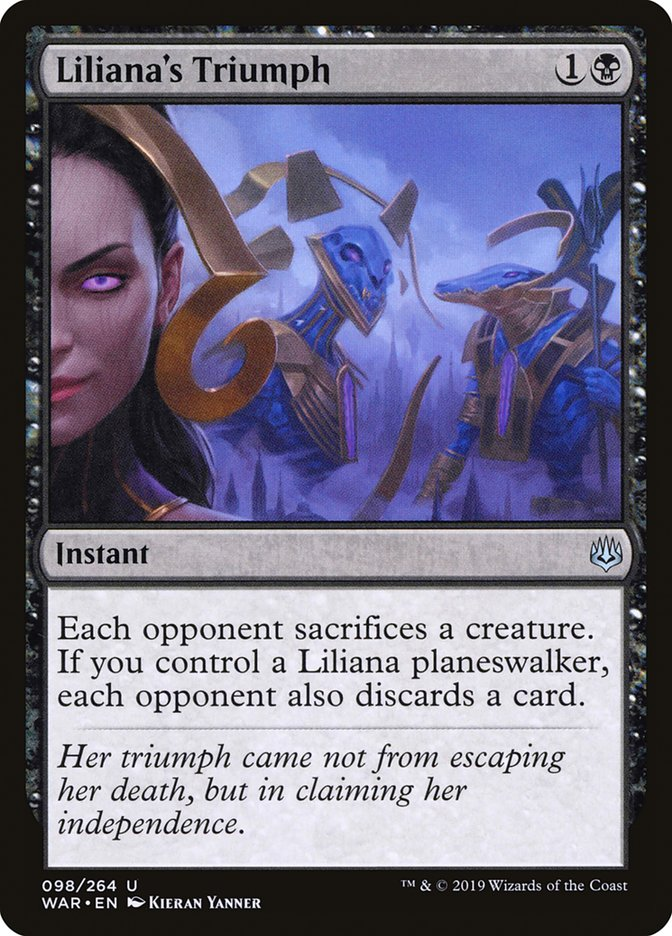 StarCityGames com - The Case For Grixis In War Of The Spark