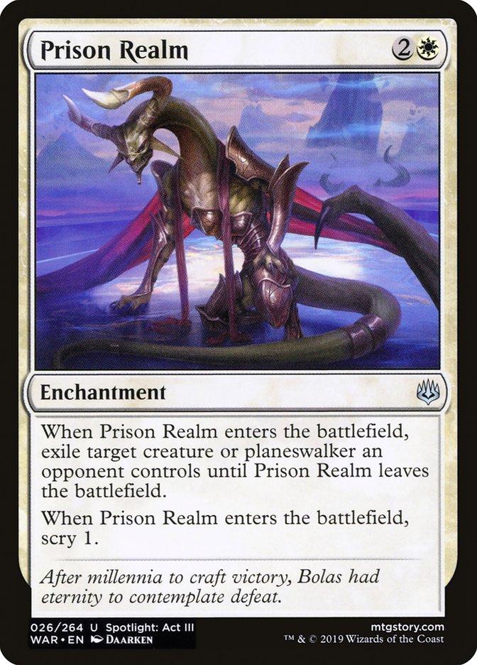 Prison+Realm