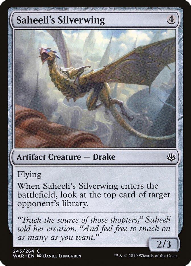 Saheeli%27s+Silverwing
