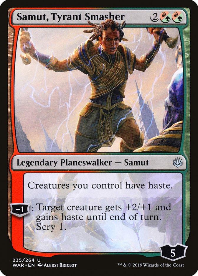 Samut%2C+Tyrant+Smasher