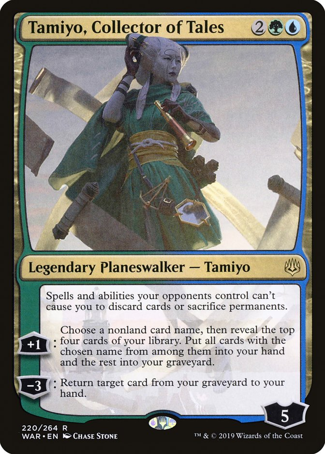 Tamiyo%2C+Collector+of+Tales