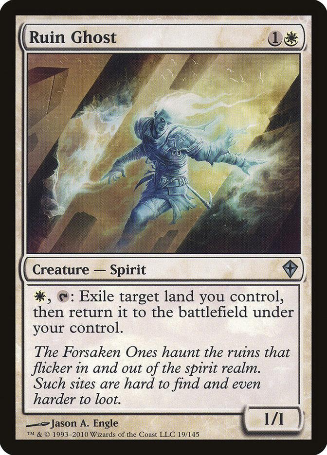 Ruin+Ghost