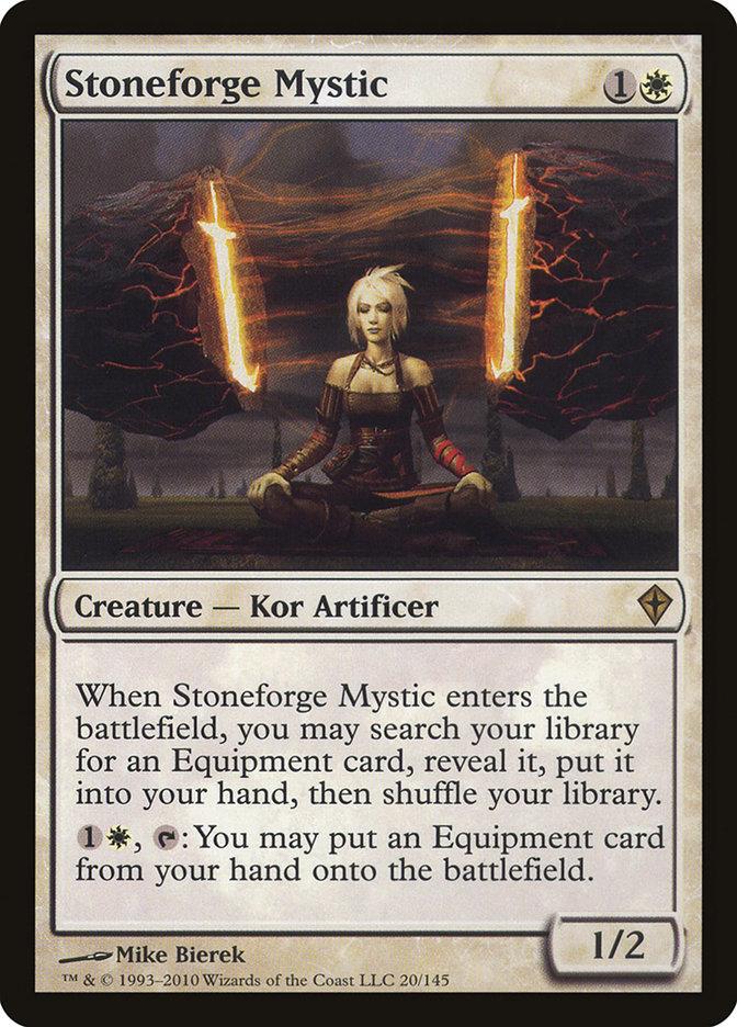 Stoneforge+Mystic
