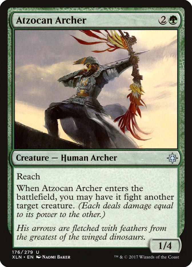Atzocan+Archer