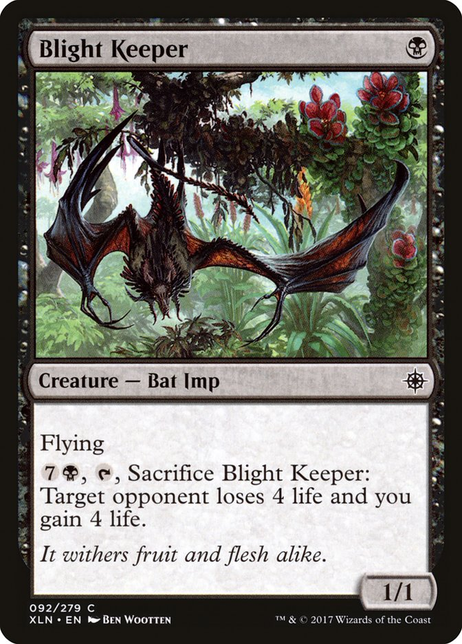 Blight+Keeper