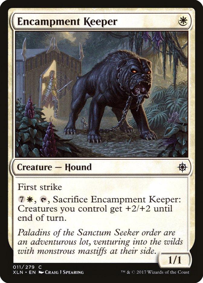 Encampment+Keeper