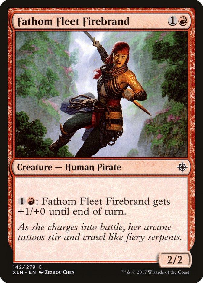 Fathom+Fleet+Firebrand