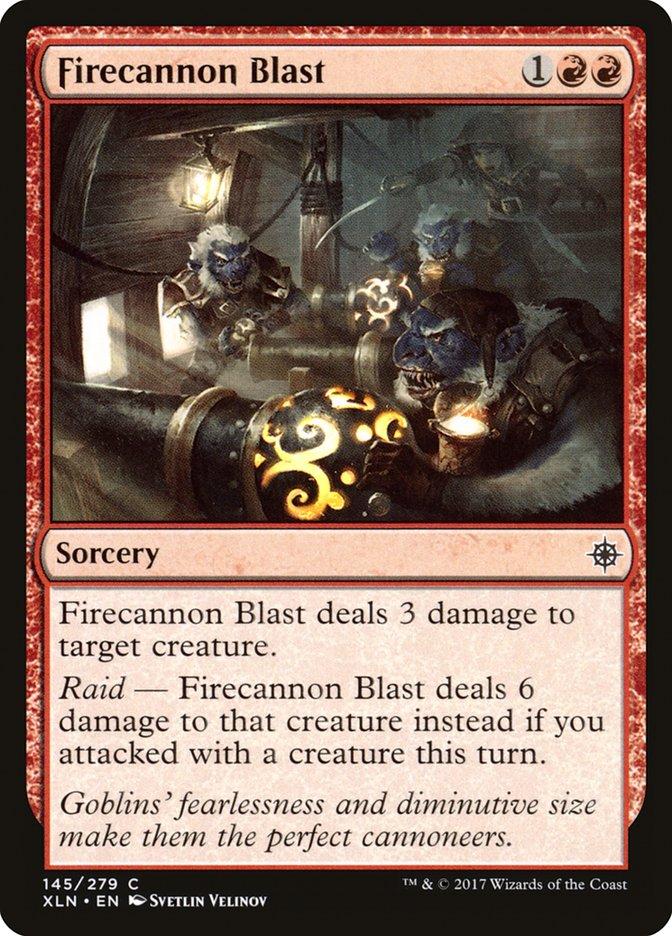 Firecannon+Blast