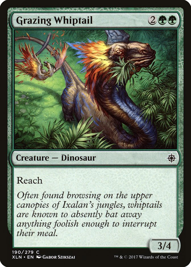 Grazing+Whiptail