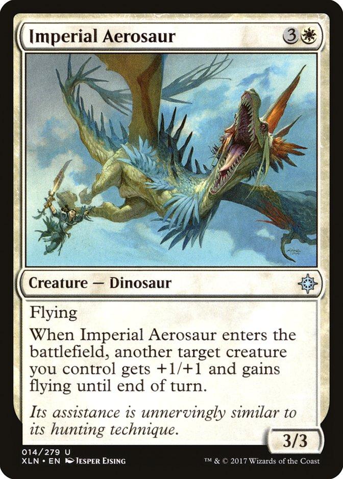 Imperial+Aerosaur