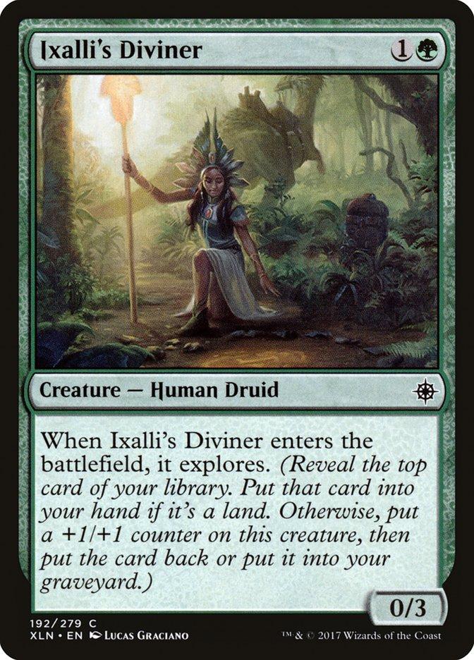 Ixalli%27s+Diviner