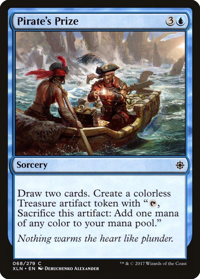 Pirate%27s+Prize