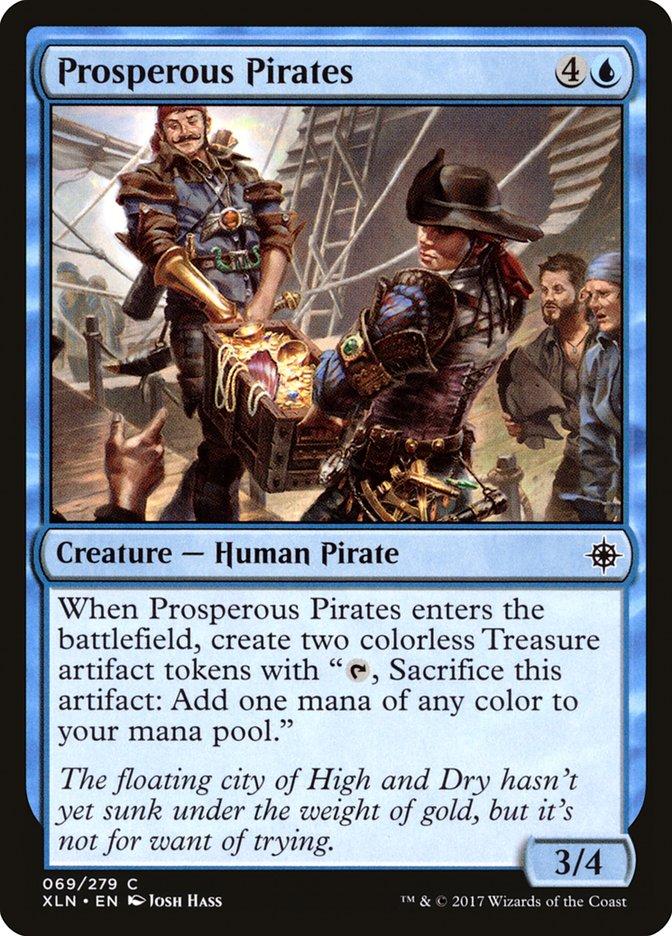 Prosperous+Pirates