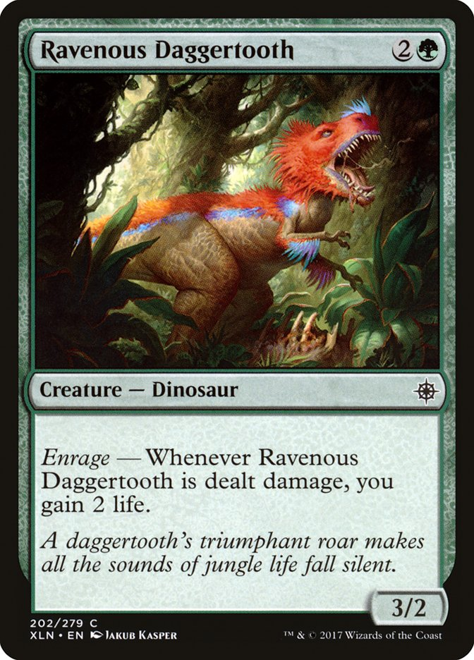 Ravenous+Daggertooth