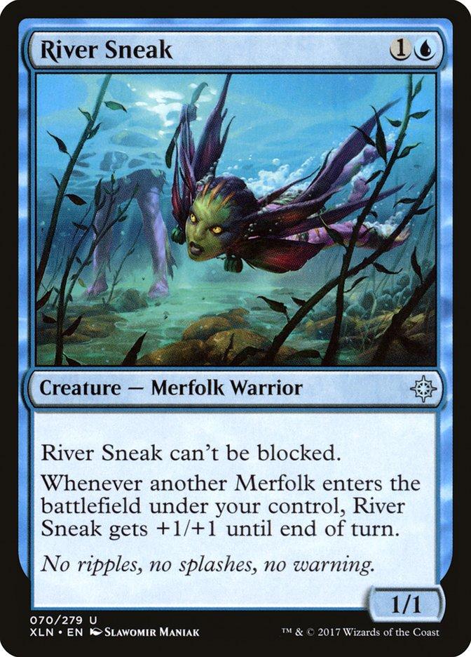 River+Sneak