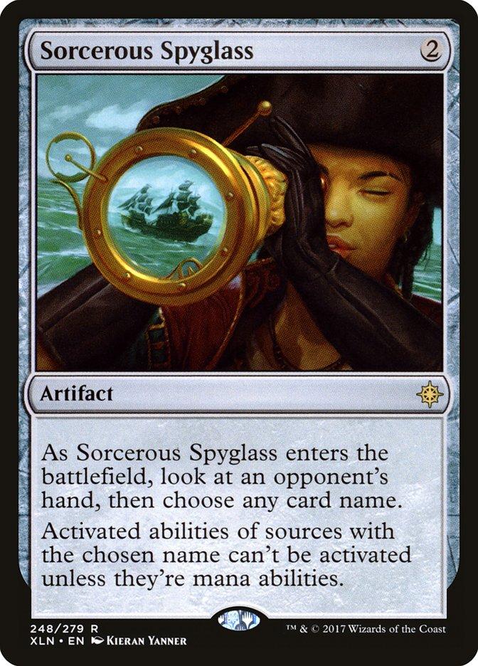 Sorcerous+Spyglass