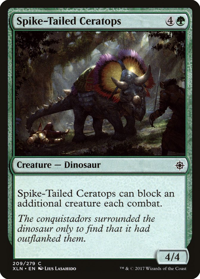 Spike-Tailed+Ceratops