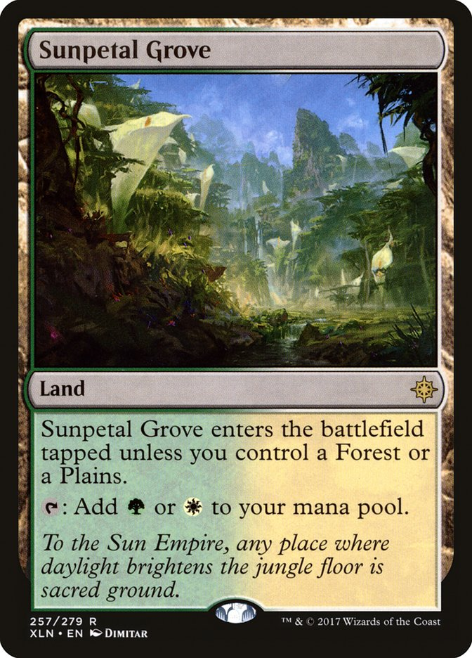Sunpetal+Grove