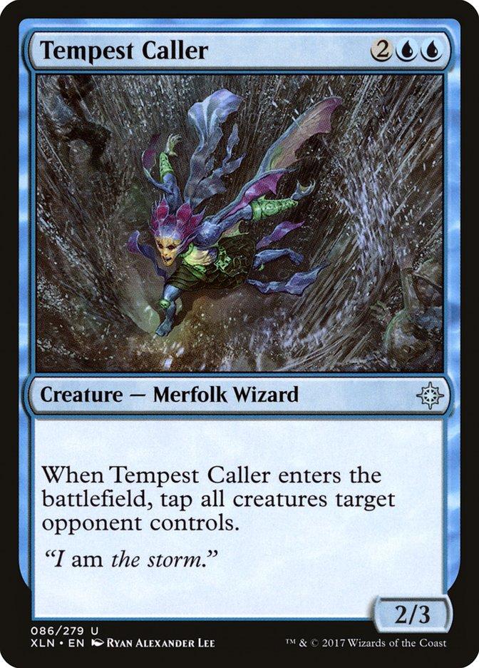 Tempest+Caller