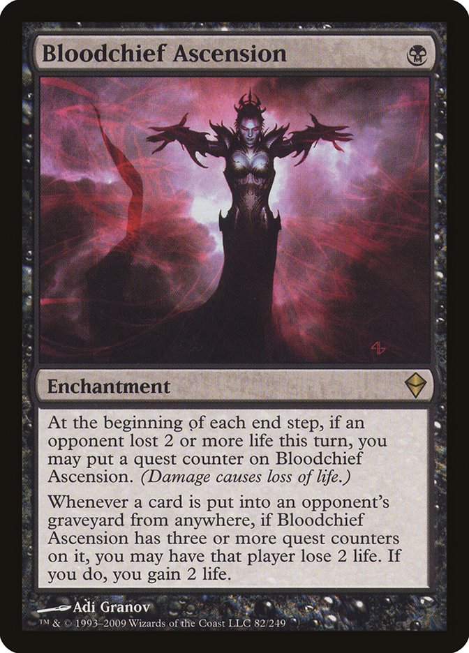 Bloodchief+Ascension