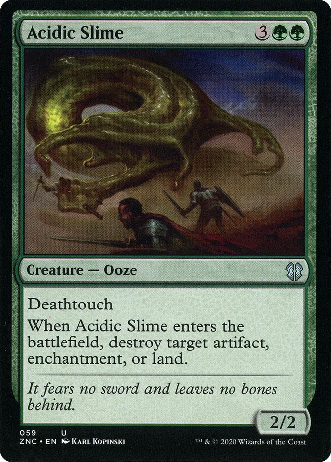 Acidic+Slime