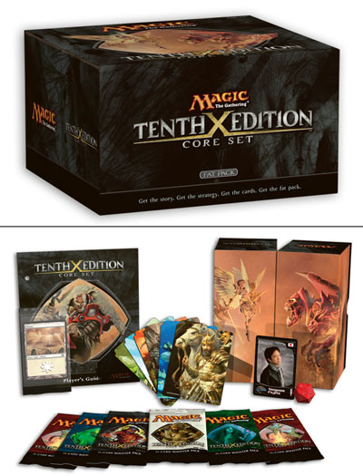 10th Edition Core Set Fat Pack