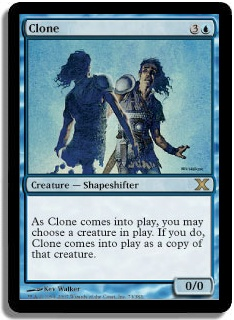 [Résolu] Clone-like + Gideon Clone