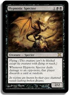 Hypnotic Specter