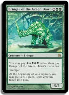 Bringer (Magic card)