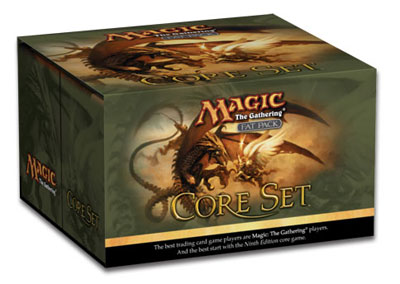 9th Edition Core Set Fat Pack