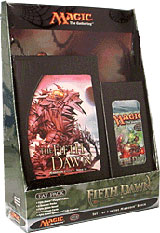 Fifth Dawn Fat Pack
